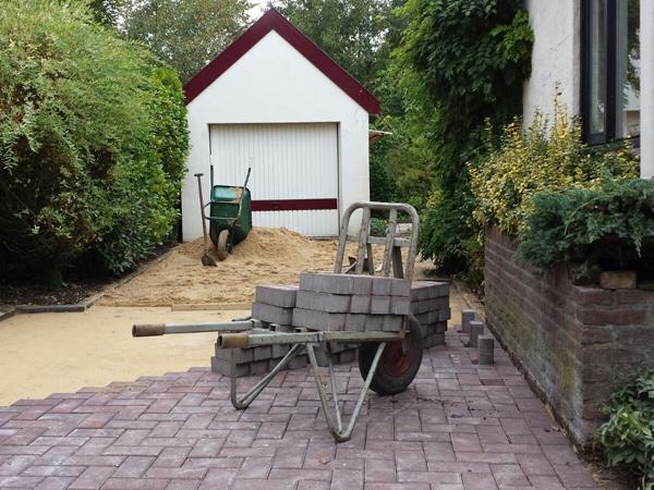 tuinaanleg en tuinrenovatie